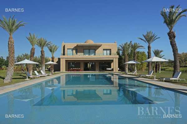Villa Marrakech - Ref 2770144