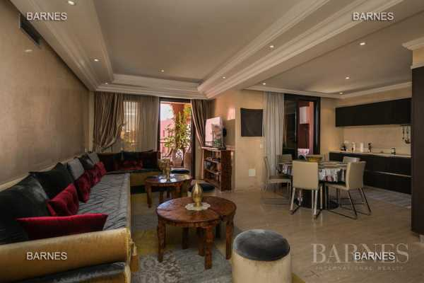 Appartement Marrakech - Ref 2769581