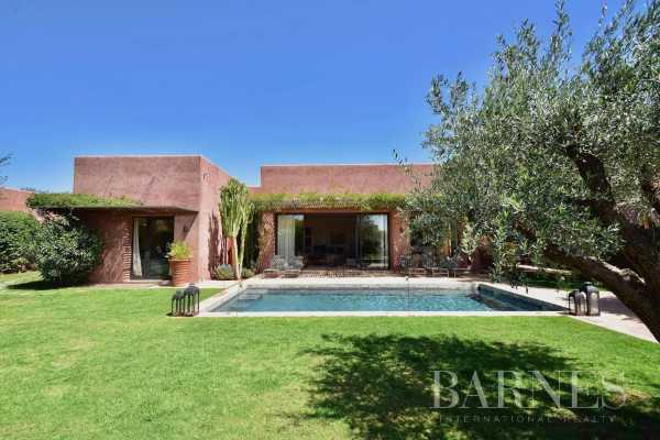 Villa Marrakech  -  ref 4787505 (picture 1)