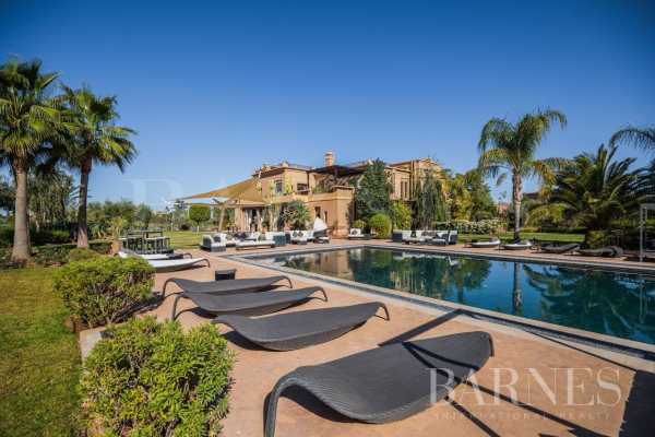Villa Marrakech  -  ref 3705236 (picture 1)