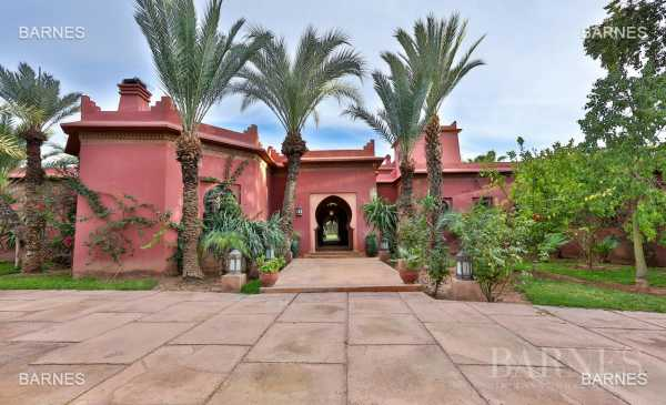 Maison Marrakech  -  ref 2770178 (picture 3)