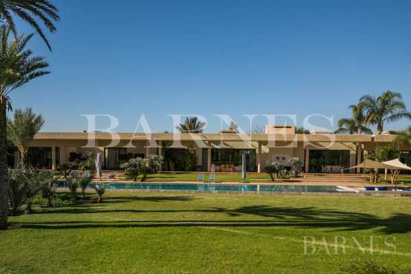 Maison Marrakech  -  ref 3476292 (picture 1)