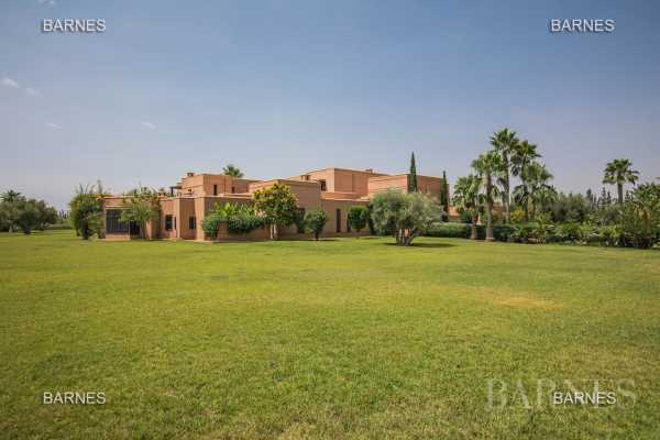 Villa Marrakech  -  ref 3021667 (picture 1)