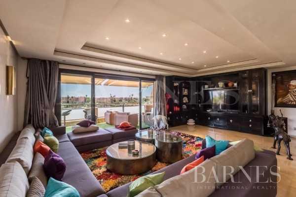 Appartement Marrakech  -  ref 5773656 (picture 2)