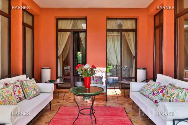 Villa Marrakech  -  ref 2769901 (picture 3)