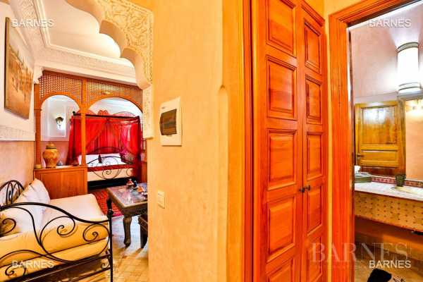 Riad Marrakech  -  ref 2770164 (picture 2)