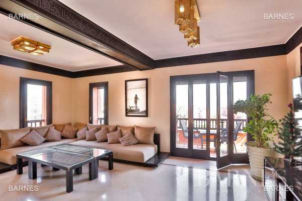 Penthouse Marrakech  -  ref 4854931 (picture 1)
