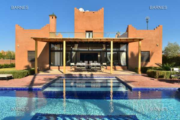 Villa Marrakech  -  ref 2876287 (picture 1)