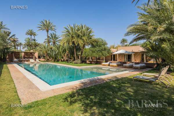 Maison Marrakech  -  ref 2769756 (picture 1)