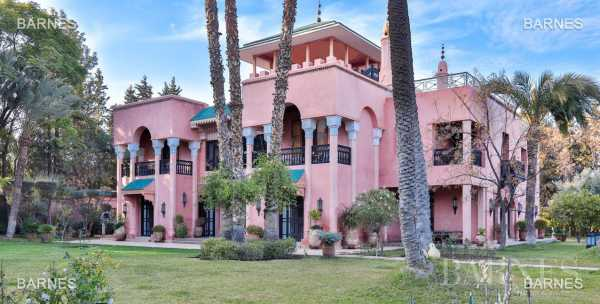 House Marrakech - Ref 2769915