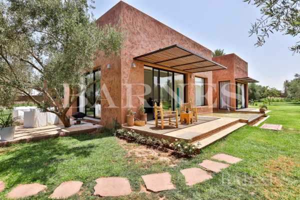 Maison Marrakech  -  ref 3463790 (picture 1)