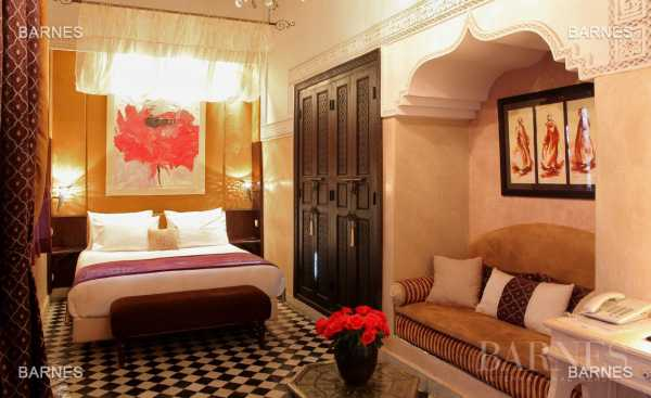 Riad Marrakech  -  ref 2769989 (picture 2)