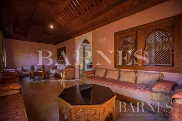 Maison Marrakech  -  ref 3325072 (picture 2)