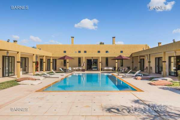 Villa Marrakech  -  ref 2769789 (picture 1)