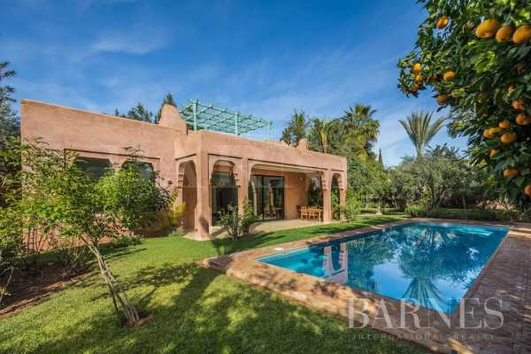 Maison Marrakech  -  ref 4930110 (picture 1)