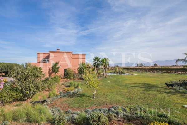Villa Marrakech  -  ref 3479012 (picture 2)