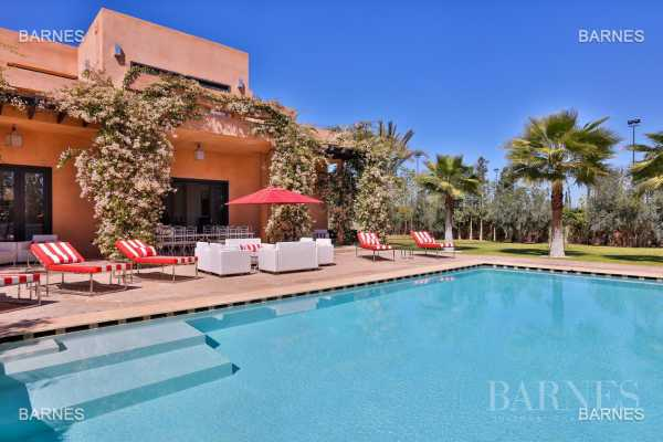Villa Marrakech  -  ref 2770116 (picture 2)