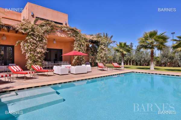 Villa Marrakech  -  ref 2770116 (picture 2)
