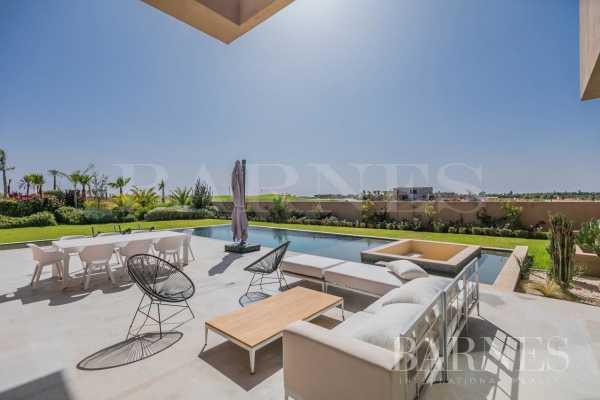 Villa Marrakech  -  ref 4842424 (picture 1)