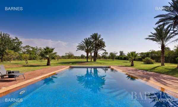 Villa Marrakech  -  ref 2769993 (picture 2)