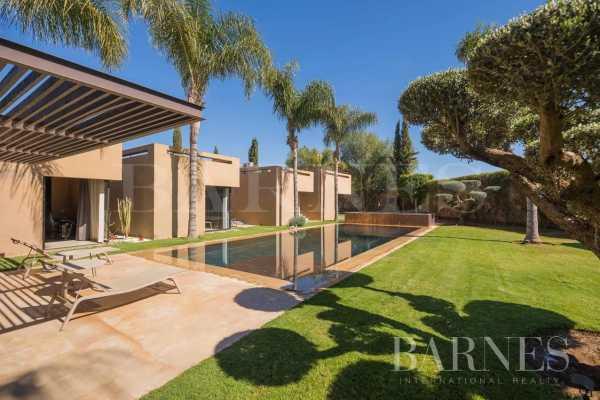 Villa Marrakech  -  ref 5136604 (picture 2)