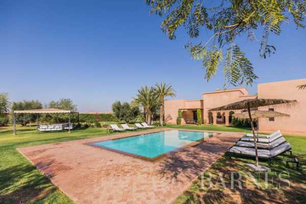 Villa Marrakech  -  ref 3960136 (picture 2)