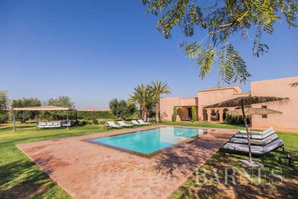 Villa Marrakech  -  ref 3960136 (picture 2)