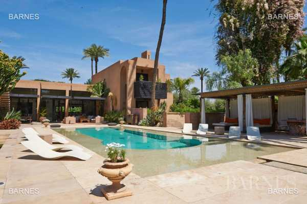 Villa Marrakech  -  ref 2770109 (picture 1)
