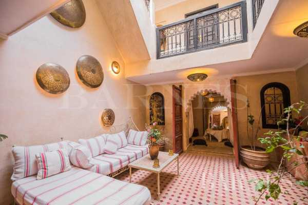 Riad Marrakech  -  ref 3614959 (picture 3)