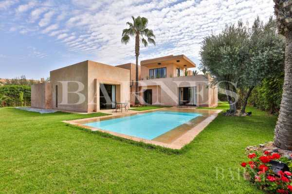 Maison Marrakech  -  ref 3325982 (picture 1)