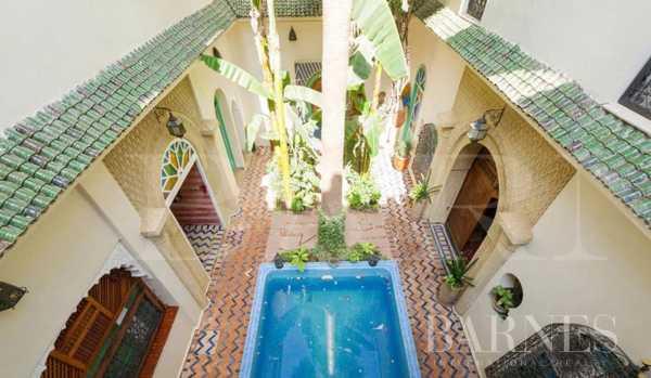 Riad Marrakech  -  ref 5374336 (picture 2)