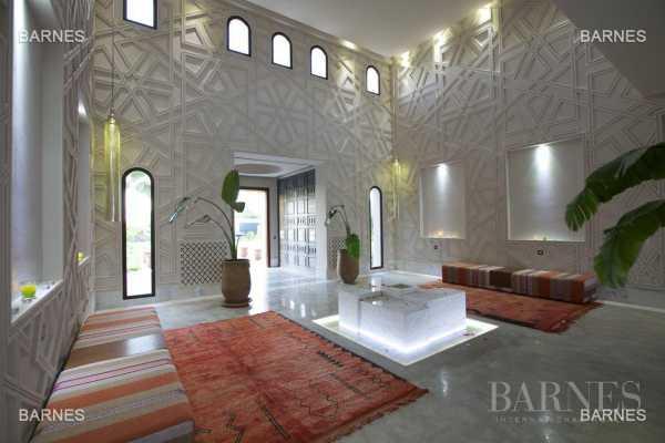 Villa Marrakech  -  ref 2979213 (picture 2)