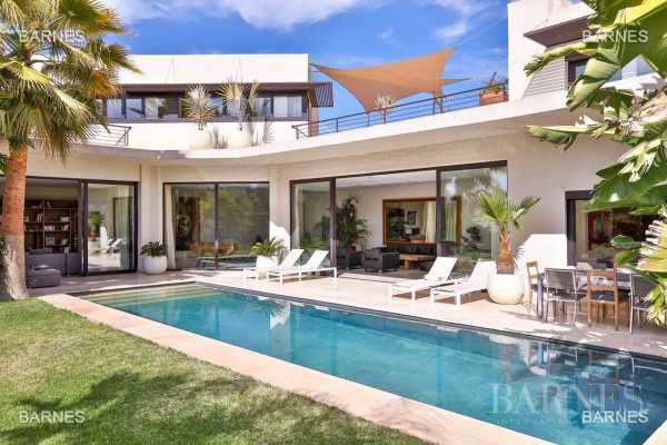 Villa Marrakech - Ref 2770124