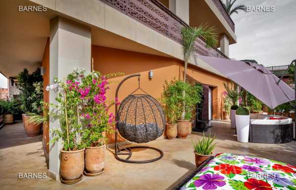 Apartment Marrakech  -  ref 2769577 (picture 2)