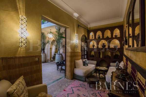 Riad Marrakech  -  ref 3722442 (picture 3)