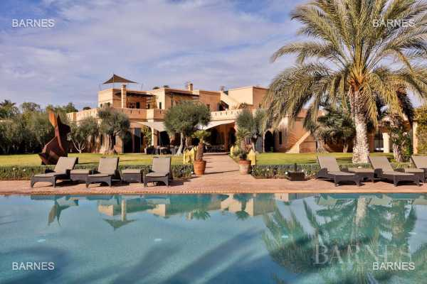 Maison Marrakech  -  ref 2769959 (picture 1)