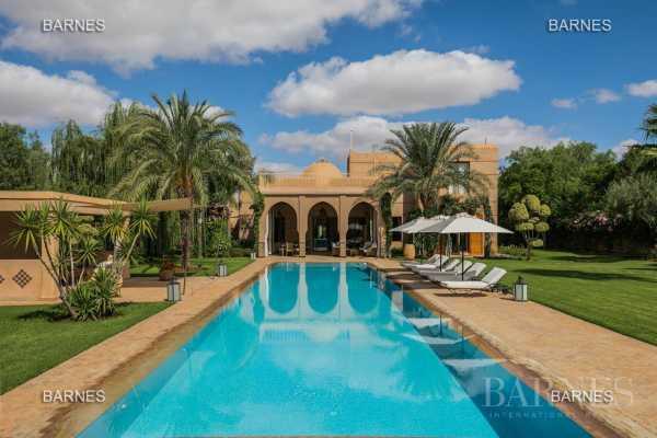 Villa Marrakech - Ref 2769750