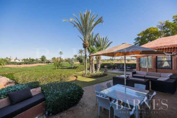 Villa Marrakech  -  ref 4860102 (picture 2)