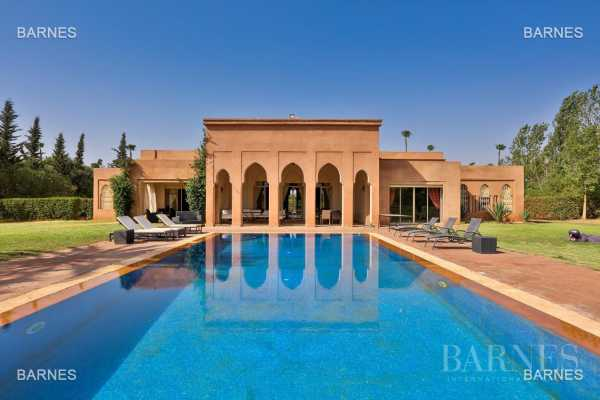 Villa Marrakech  -  ref 2769993 (picture 1)