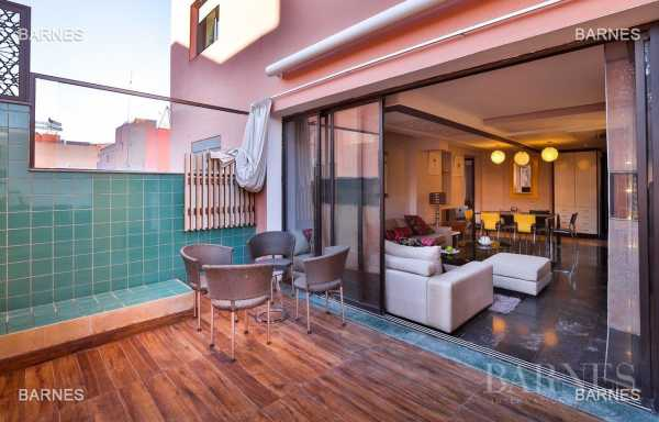 Apartment Marrakech  -  ref 3390905 (picture 3)