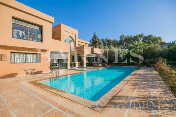 Villa Marrakech  -  ref 3430751 (picture 2)