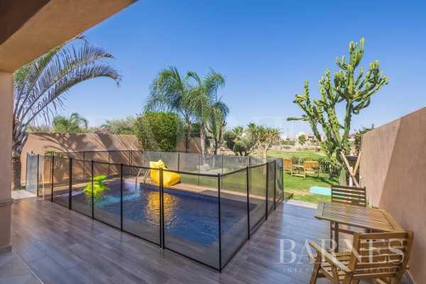 Villa Marrakech  -  ref 6004330 (picture 1)