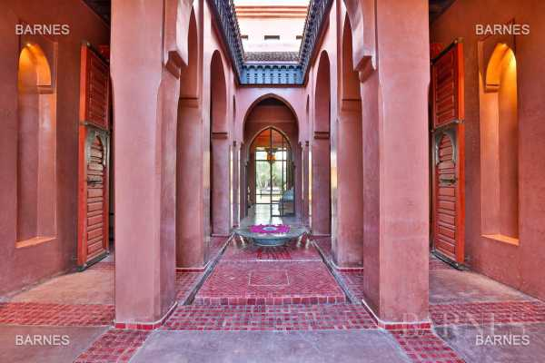 Maison Marrakech  -  ref 2770015 (picture 3)