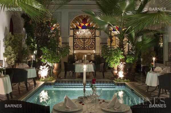 Riad Marrakech  -  ref 2769989 (picture 1)