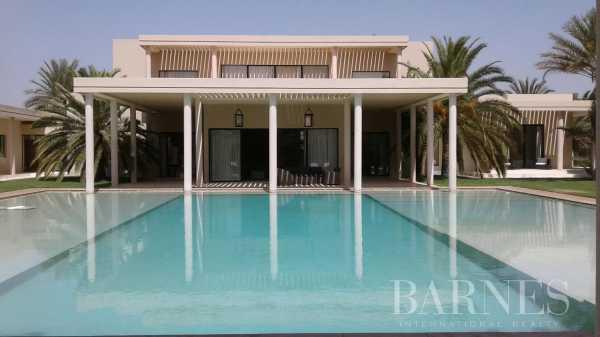 Maison Marrakech  -  ref 5184591 (picture 1)