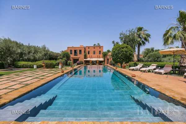 Maison Marrakech  -  ref 3056607 (picture 1)