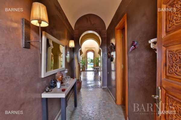 Villa Marrakech  -  ref 2769988 (picture 3)