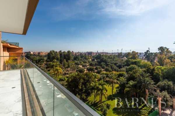 Apartment Marrakech  -  ref 4977929 (picture 1)