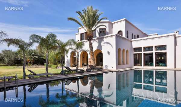 Villa Marrakech  -  ref 2770179 (picture 1)