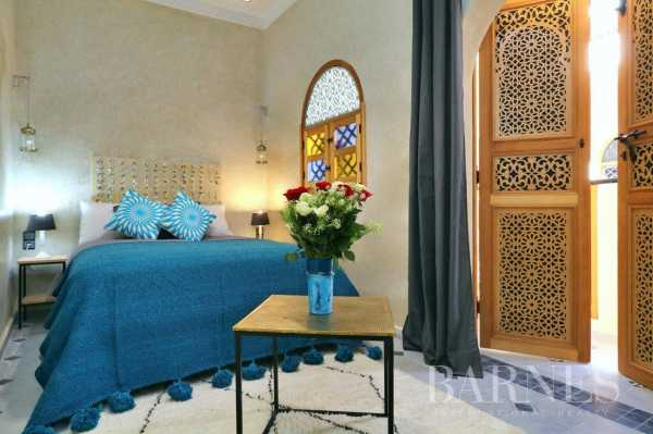 Riad Marrakech  -  ref 4482342 (picture 3)